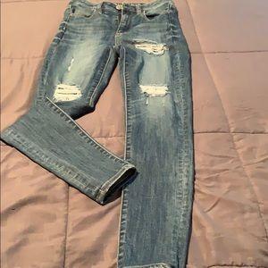 Skinny jeans AEO Denim X